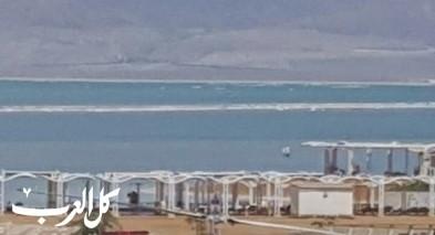 غرق طفل (4 سنوات ونصف) من شقيب السلام في البحر الميت