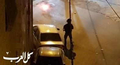سكان العيساوية: الشرطة لا تتركنا بحالنا