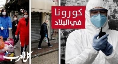 الهيئة العربية للطوارئ: 140 إصابة جديدة