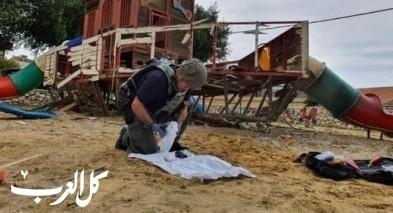 اطلاق قذيفتيْن صاروخيتيْن من قطاع غزة باتجاه إسرائيل