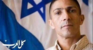 تعيين خالدي سفيرًا لإسرائيل في إريتريا