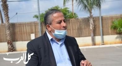 رئيس بلدية كفرقاسم: اكثر من 80 اصابة كورونا