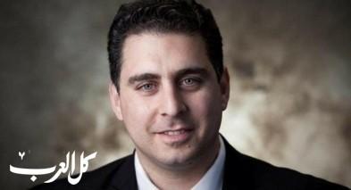 المحامي قيس ناصر يحصل على الدكتوراة
