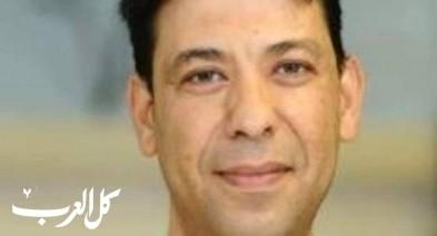 انتخاب يوسف عبد الغافر مديرًا للمركز الجماهيري الجديد