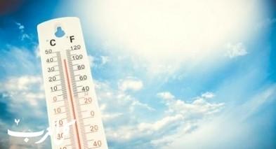 الطقس: أجواء صافية وحارة