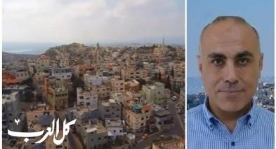 كوكب أبو الهيجاء: رئيس المجلس يدخل الحجر الصحي!