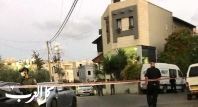 اعتقال 3 مشتبهين من طمرة بإطلاق نار