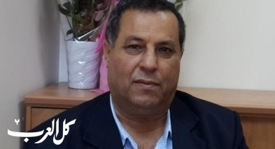 جريمة مزدوجة في زمير-الدكتور صالح نجيدات