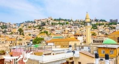 بلدية الناصرة: إغلاق كافة مساجد المدينة