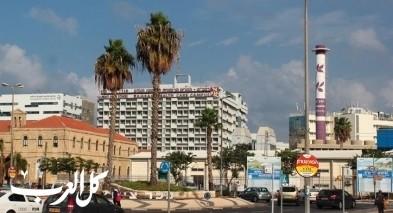 حيفا: إصابة خطيرة إثر حادث طرق