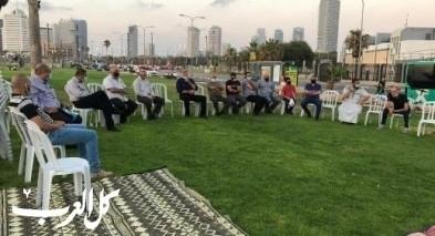 يافا: الوفاء والإصلاح في زيارة مؤازرة