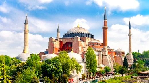 كشف موعد صدور قرار فتح آيا صوفيا كمسجد!