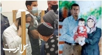الغاء جلسة الحكم على المتهم بحرق عائلة دوابشة
