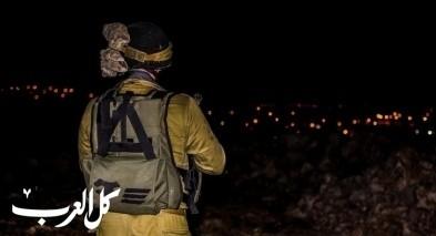 استشهاد الشاب إبراهيم أبو يعقوب برصاص الجيش