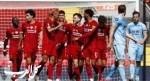 ليفربول يتعثر للمرة الأولى على ملعبه في البريميليج