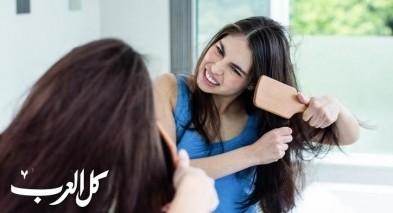 تعرّفي على أبرز أسباب جفاف الشعر