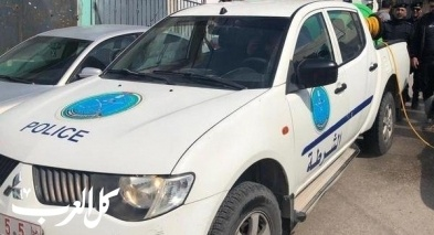 وفاة طفل بحادث سير في اريحا