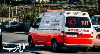 نابلس: وفاة رجل متأثرًا بإصابته بحادث طرق