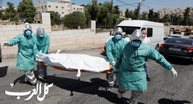 وفاة مواطن من يطا متأثراً بإصابته بكورونا