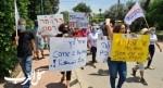 مركز مساواة يدعم مطالب العمال الاجتماعيين
