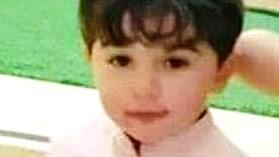 وفاة الطفل محمد حمد بصعقة كهربائية