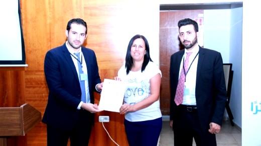جمعية محامون من أجل إدارة سليمة: اختتام استكمال منتخبي الجمهور في الجليل