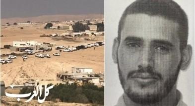 كسيفة: اختفاء آثار الشاب حسن المطيرات