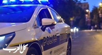 بيت شيمش: الشرطة تبحث عن رجل من الضفة بشبهة التحرش