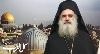 حنا: اجيا صوفيا كانت وستبقى كنيسة