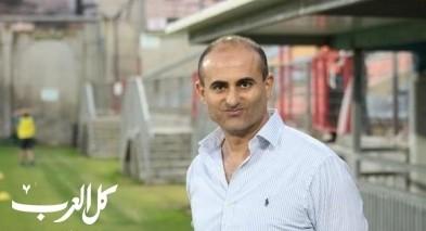 طارق صرصور: ندعو للإلتزام بتعليمات الصحة