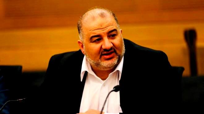 النائب عباس: المشتركة لم تحسم قرارها بشأن لجنة القضاة