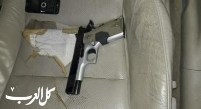 عرابة: إتهام شاب (27 عامًا) بحيازة سلاح