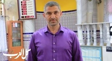 الشيخ علاء بدارنة: التزموا بتعليمات الوقاية