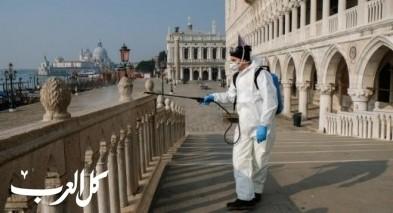 إيطاليا: وفيات فيروس كورونا تتخطى الـ 35 ألفا