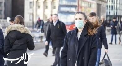 كورونا تدفع اكثر من مليون بريطاني للإقلاع عن التدخين