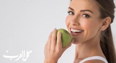 ما هي أبرز فوائد التفاح الأخضر؟