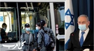تقرير| فشل إسرائيل  بمواجهة كورونا