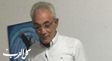 الاحتفاء في زمن الوباء-عمر رزوق الشّامي- أبوسنان