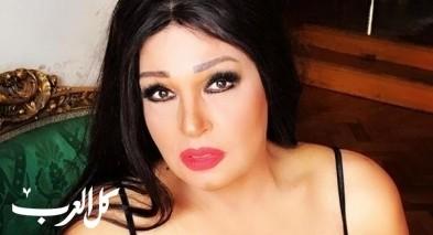 فيفي عبده لجمهورها: أنا عندي اكتئاب