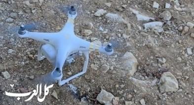 الجيش الاسرائيلي يسقط طائرة مسيرة تسللت من لبنان
