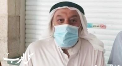 الشيخ مرعي: أناشدكم بتأجيل الأعراس