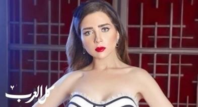 النجمة المصرية مي عز الدين تنفي الشائعات