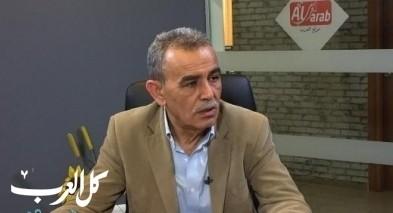 نهاية كوميدية لحزب صهيوني/ جمال زحالقة