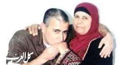متنفَّس عبرَ القضبان  المحامي حسن عبادي