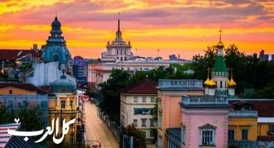 اليك بعض المعلومات عن  بلغاريا