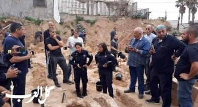 تركوا عملهم في الإسعاف بعد علمهم أنها مقبرة للمسلمين