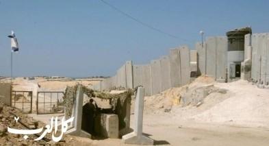 إحباط محاولة تهريب مخدرات على حدود مصر