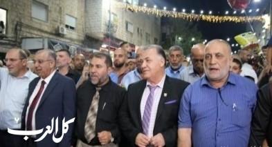 الناصرة: إلغاء مسيرة عيد الأضحى التقليدية