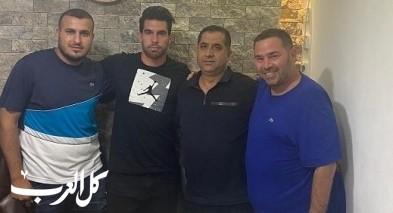 إنضمام المدافع شارون ليفي إلى صفوف الإخاء الناصرة
