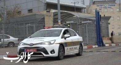 اعتقال 3 مشتبهين من الخضير بالسرقة